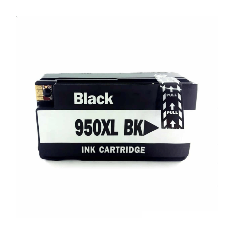 CARTUCHO DE TINTA COMPATIVEL HP 954XL BLACK