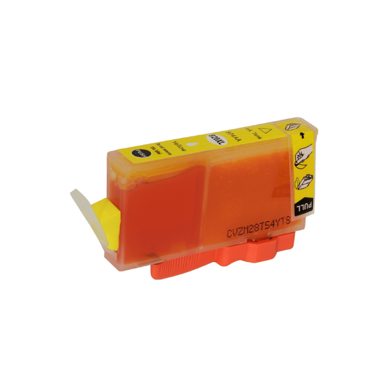 CARTUCHO DE TINTA HP 920XL YELLOW