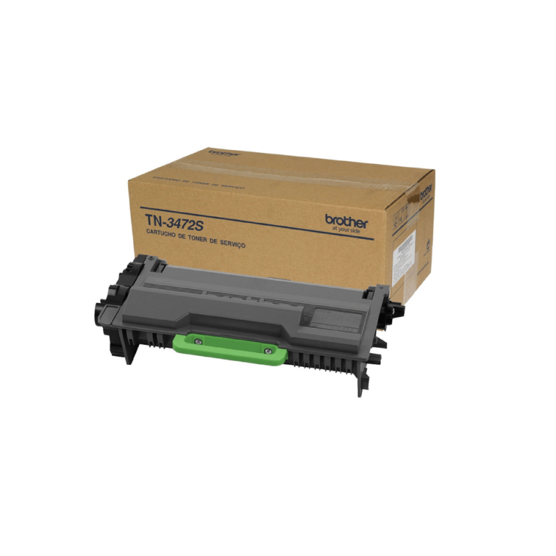 CARTUCHO DE TONER BROTHER TN3472 ORIGINAL