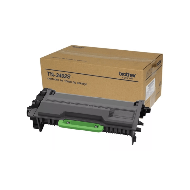 CARTUCHO DE TONER BROTHER TN3492 ORIGINAL
