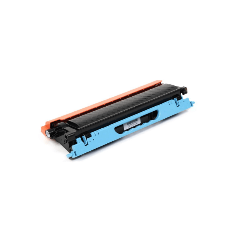 CARTUCHO DE TONER COMPATIVEL BROTHER TN115 CYAN PREMIUM