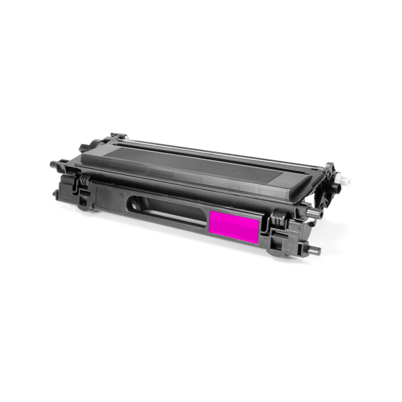 CARTUCHO DE TONER COMPATIVEL BROTHER TN115 MAGENTA PREMIUM