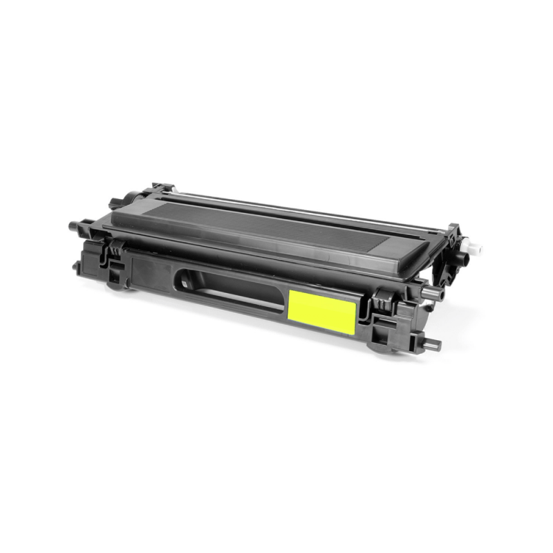 CARTUCHO DE TONER COMPATIVEL BROTHER TN115 YELLOW CHINAMATE