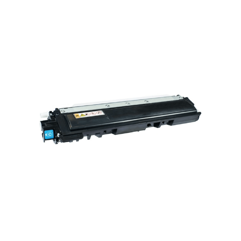 CARTUCHO DE TONER COMPATIVEL BROTHER TN210 CYAN BEST CHOICE