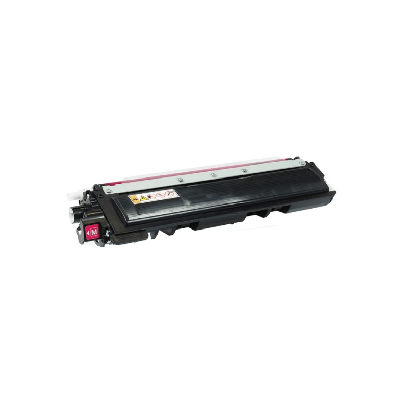 CARTUCHO DE TONER COMPATIVEL BROTHER TN210 MAGENTA CHINAMATE