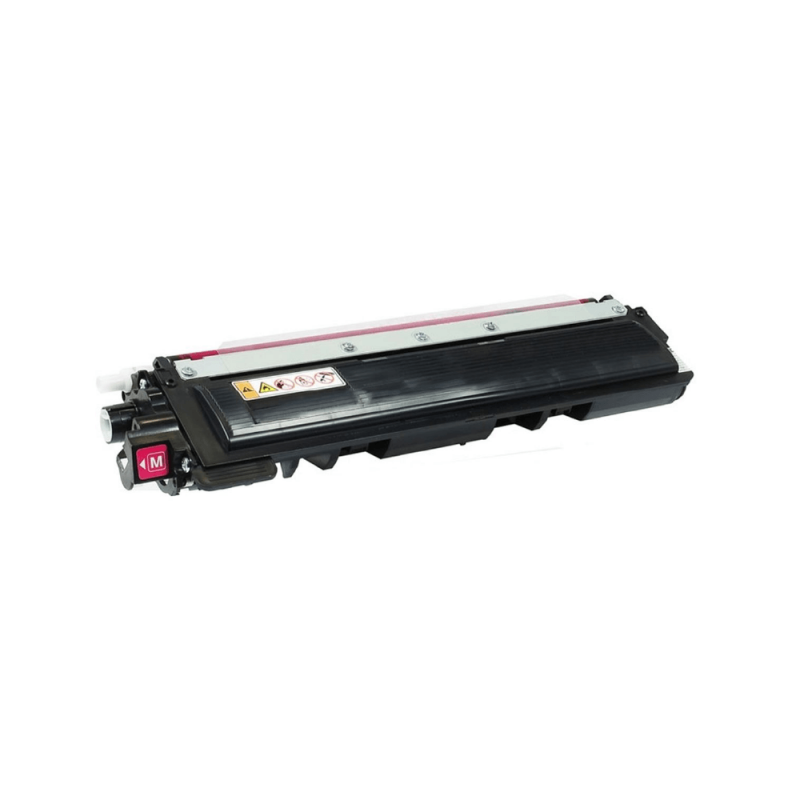 CARTUCHO DE TONER COMPATIVEL BROTHER TN210 MAGENTA MYTONER