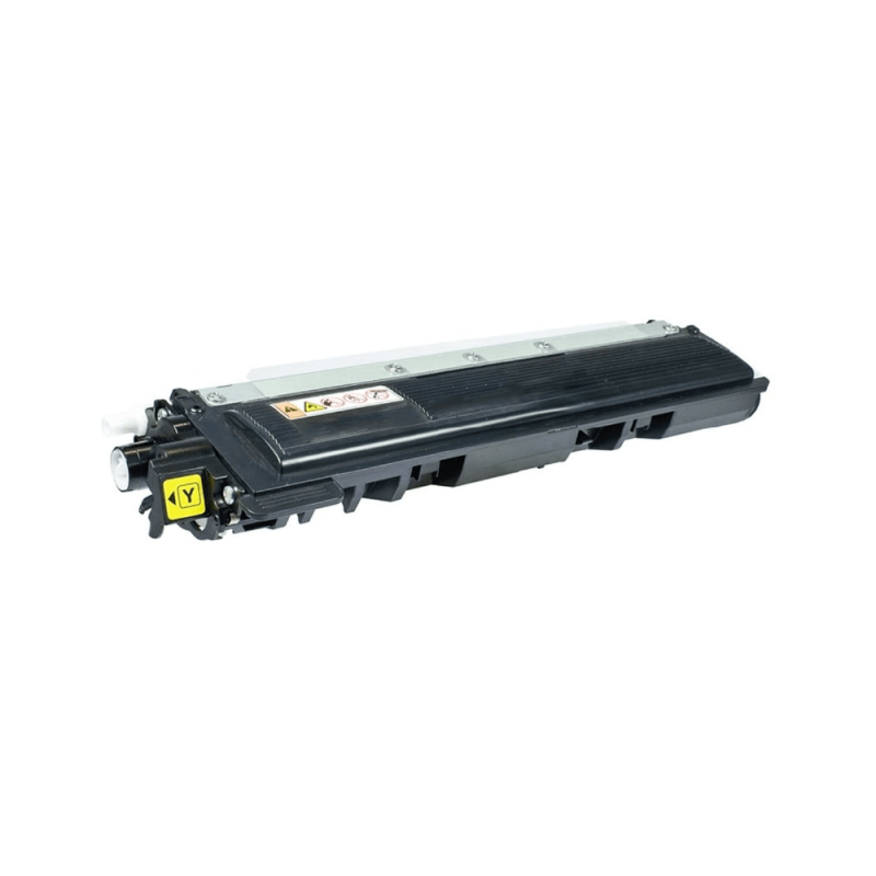 CARTUCHO DE TONER COMPATIVEL BROTHER TN210 YELLOW MYTONER