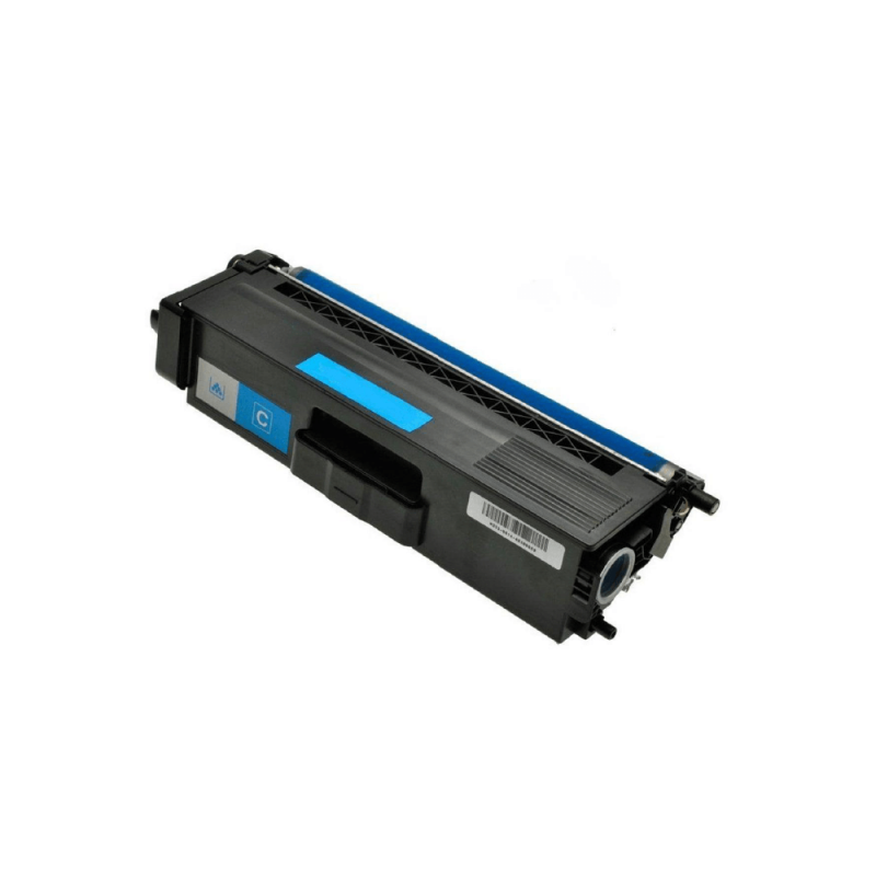 CARTUCHO DE TONER COMPATIVEL BROTHER TN221 CYAN EVOLUT
