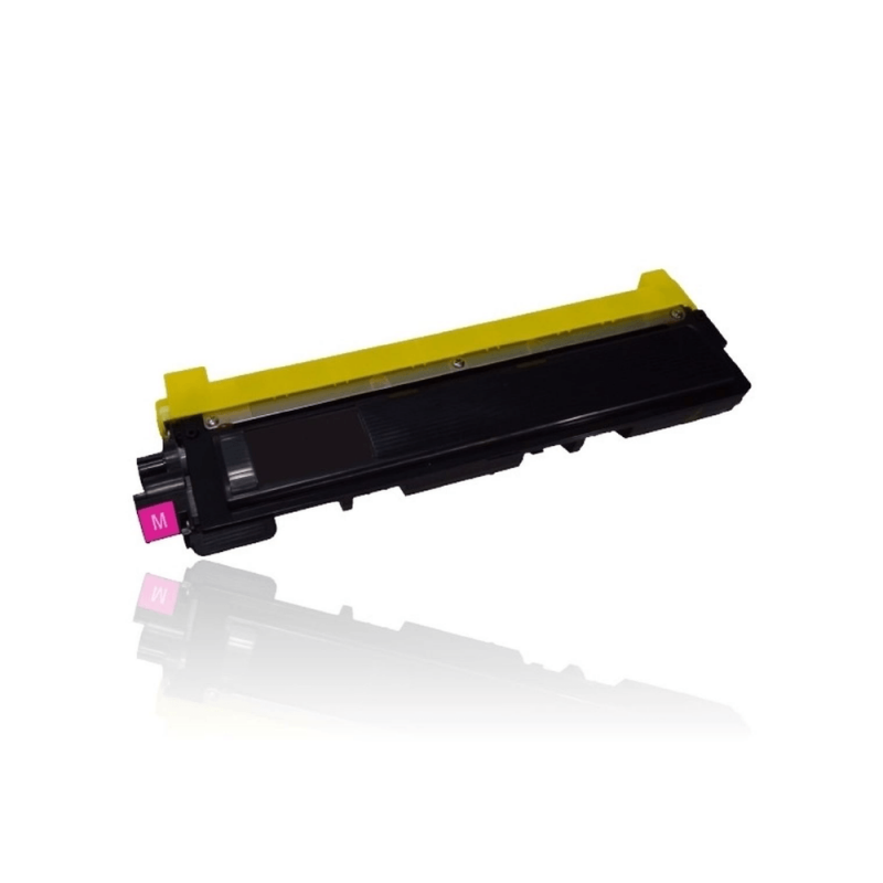 CARTUCHO DE TONER COMPATIVEL BROTHER TN221 MAGENTA EVOLUT