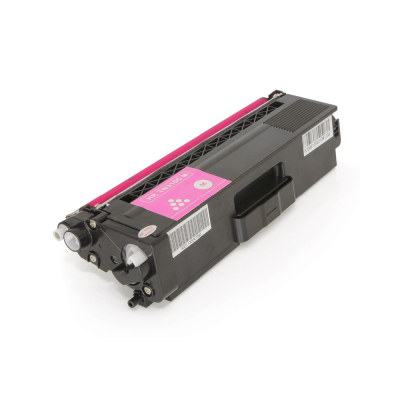 CARTUCHO DE TONER COMPATIVEL BROTHER TN310 / TN315 MAGENTA PREMIUM