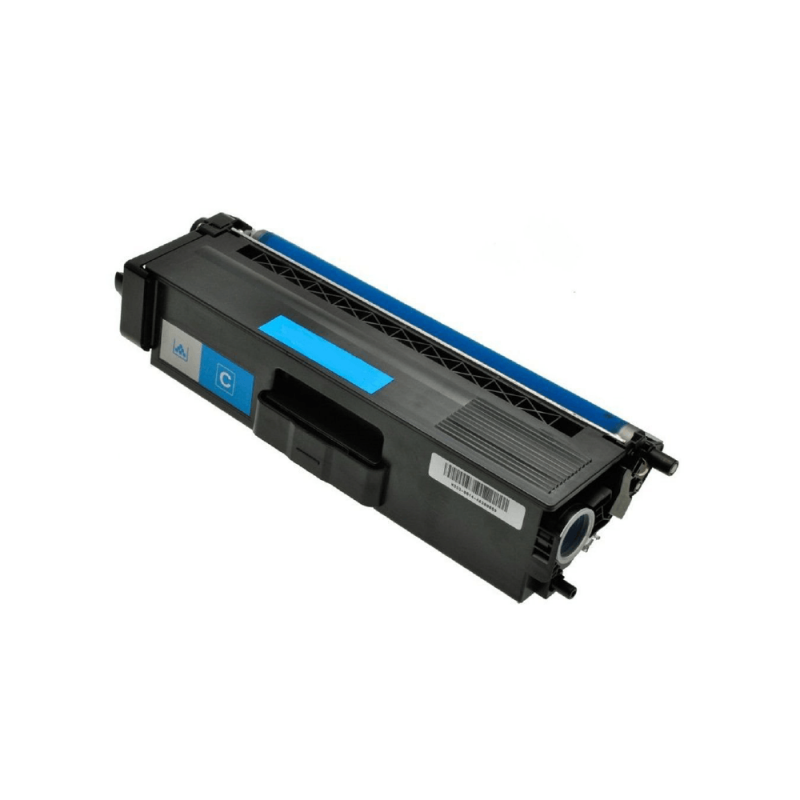 CARTUCHO DE TONER COMPATIVEL BROTHER TN319 / TN329 CYAN PREMIUM