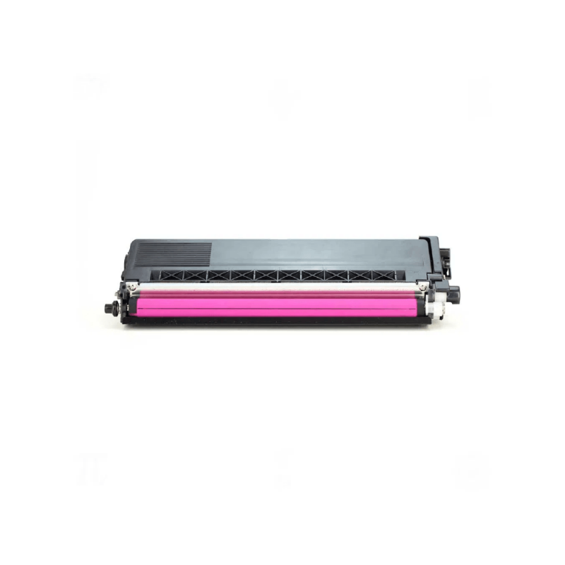 CARTUCHO DE TONER COMPATIVEL BROTHER TN319 / TN329 MAGENTA MYTONER
