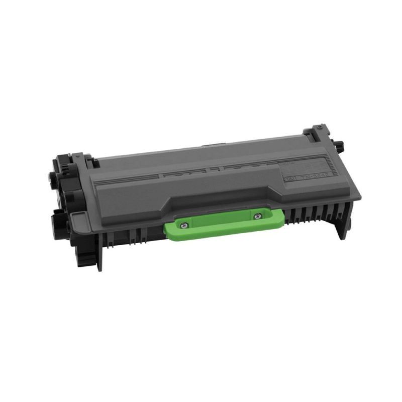 CARTUCHO DE TONER COMPATIVEL BROTHER TN880 / TN3472 EVOLUT