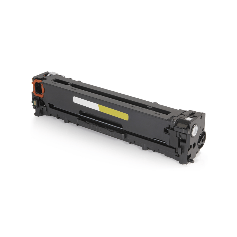 CARTUCHO DE TONER COMPATIVEL HP CB542 / CE322 YELLOW MYTONER