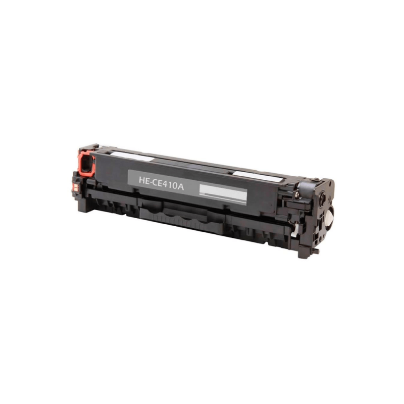 CARTUCHO DE TONER COMPATIVEL HP CC530 / CE410A BLACK PREMIUM
