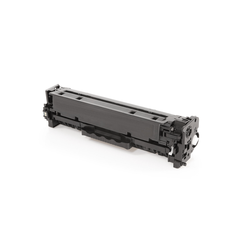 CARTUCHO DE TONER COMPATIVEL HP CC530X / CE410X BLACK EVOLUT