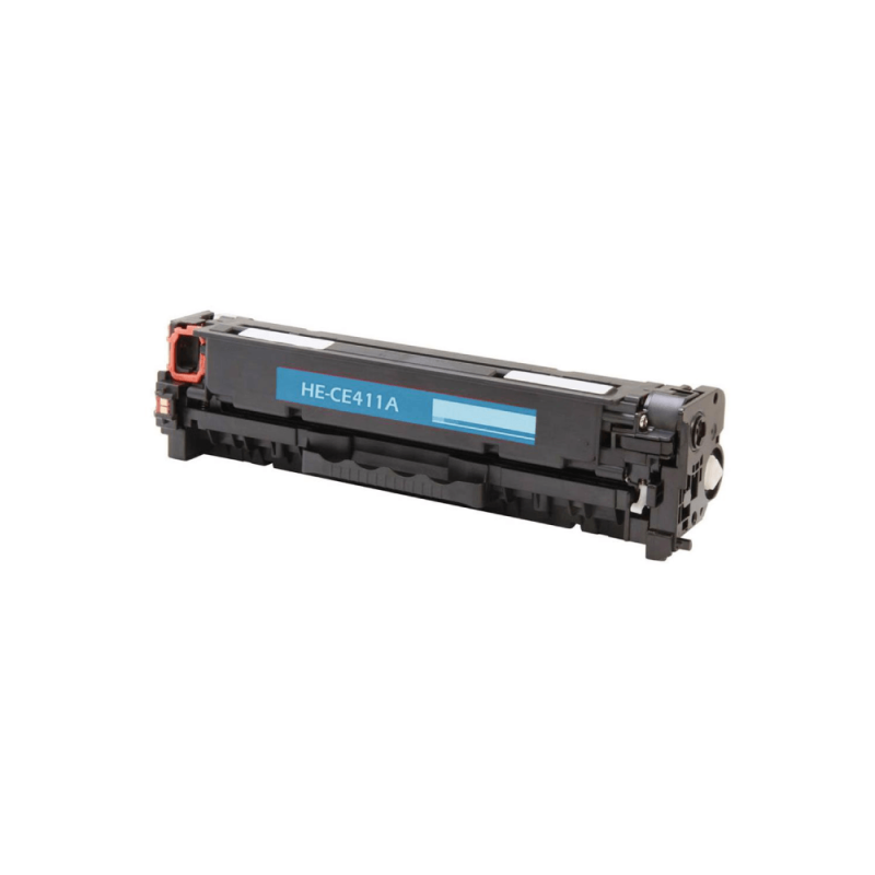 CARTUCHO DE TONER COMPATIVEL HP CC531 / CE411 CYAN BEST CHOICE