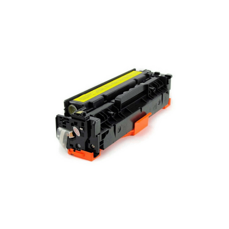 CARTUCHO DE TONER COMPATIVEL HP CC532 / CE412A YELLOW MYTONER