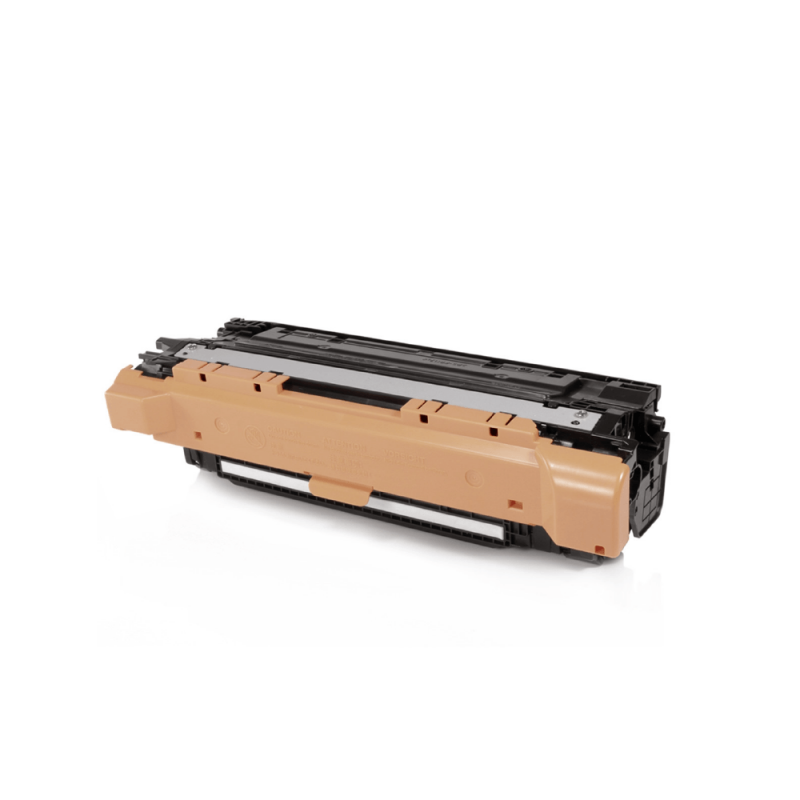 CARTUCHO DE TONER COMPATIVEL HP CE252A YELLOW MYTONER