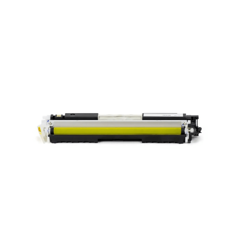 CARTUCHO DE TONER COMPATIVEL HP CE312 YELLOW PREMIUM