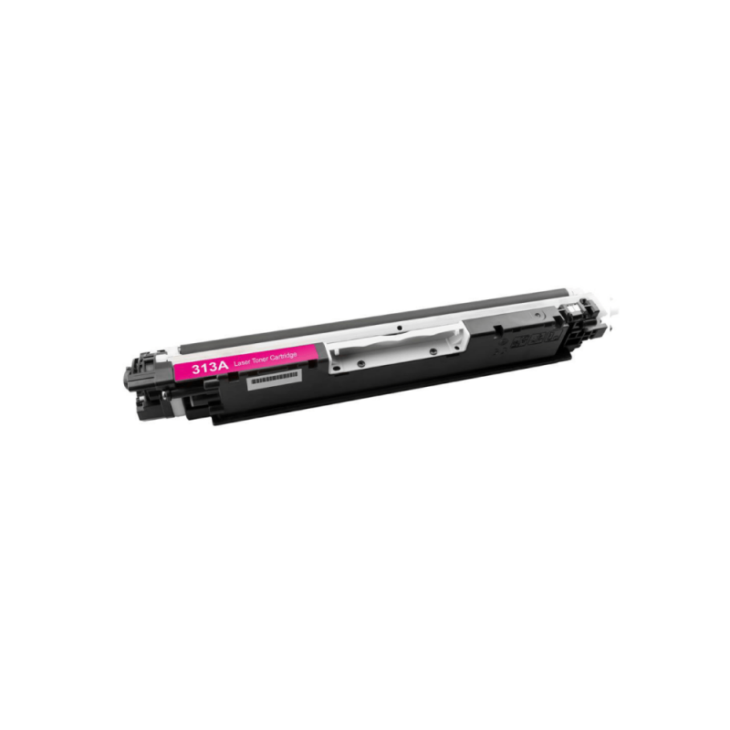 CARTUCHO DE TONER COMPATIVEL HP CE313 MAGENTA CHINAMATE