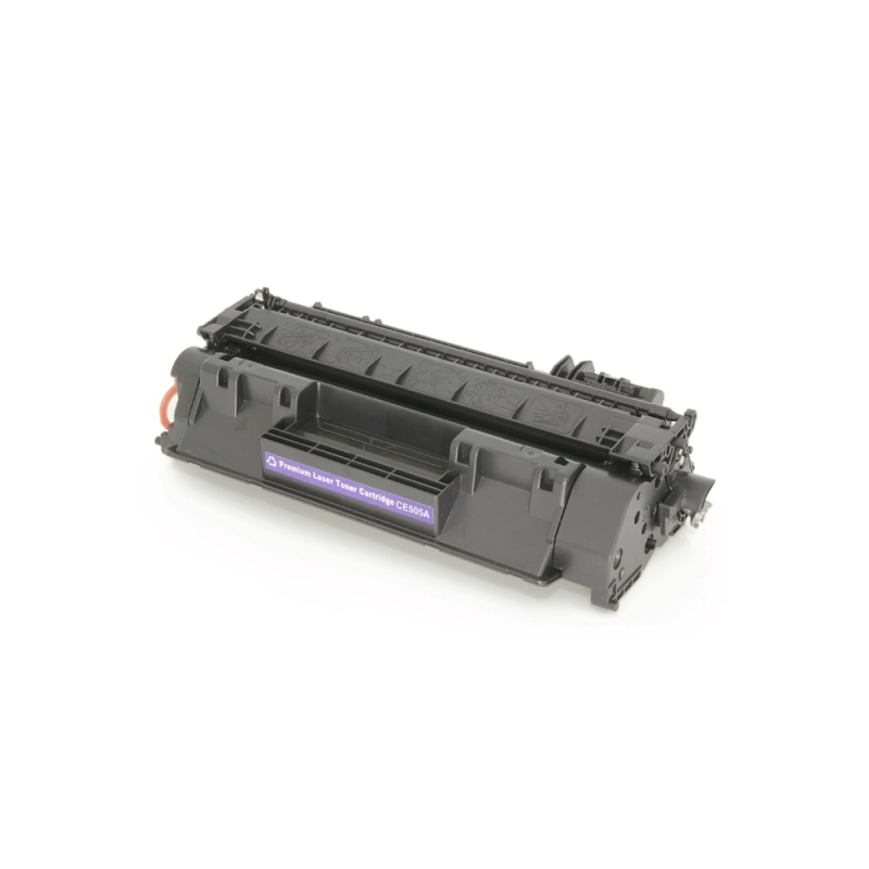 CARTUCHO DE TONER COMPATIVEL HP CE505A BEST CHOICE
