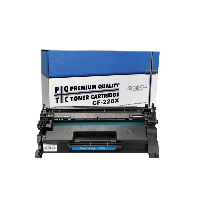 CARTUCHO DE TONER COMPATIVEL HP CF226X / P-720X EVOLUT