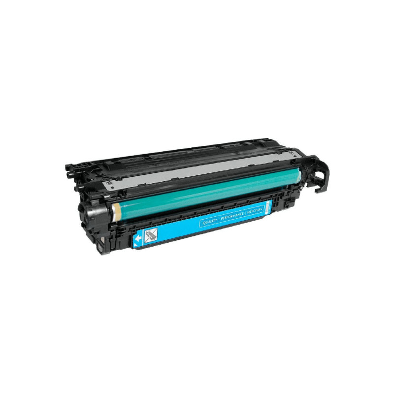 CARTUCHO DE TONER COMPATIVEL HP CF401X CYAN BEST CHOICE