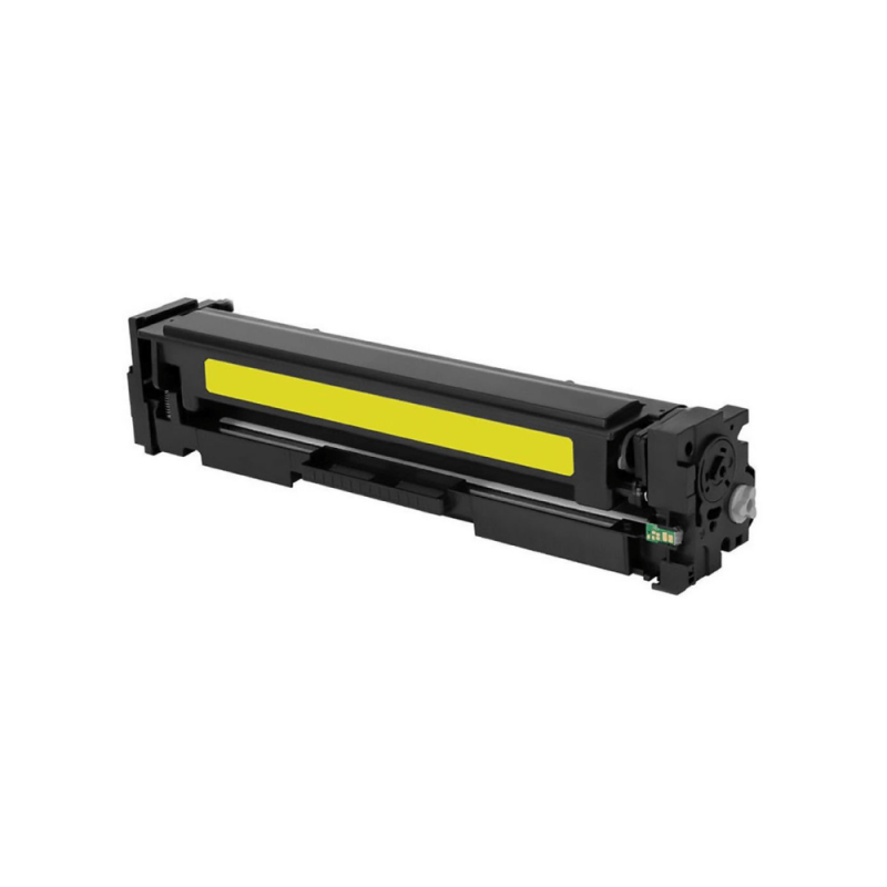 CARTUCHO DE TONER COMPATIVEL HP CF402X YELLOW BEST CHOICE