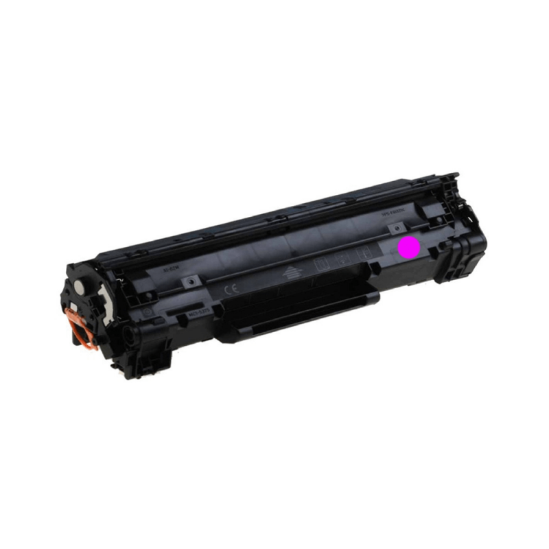 CARTUCHO DE TONER COMPATIVEL HP CF403X MAGENTA EVOLUT
