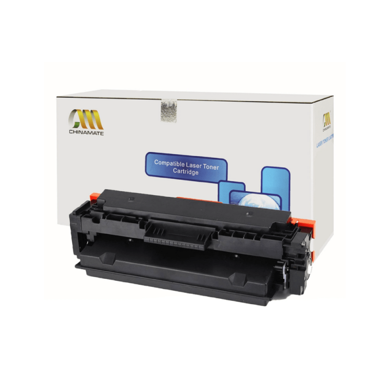 CARTUCHO DE TONER COMPATIVEL HP CF410X BLACK CHINAMATE