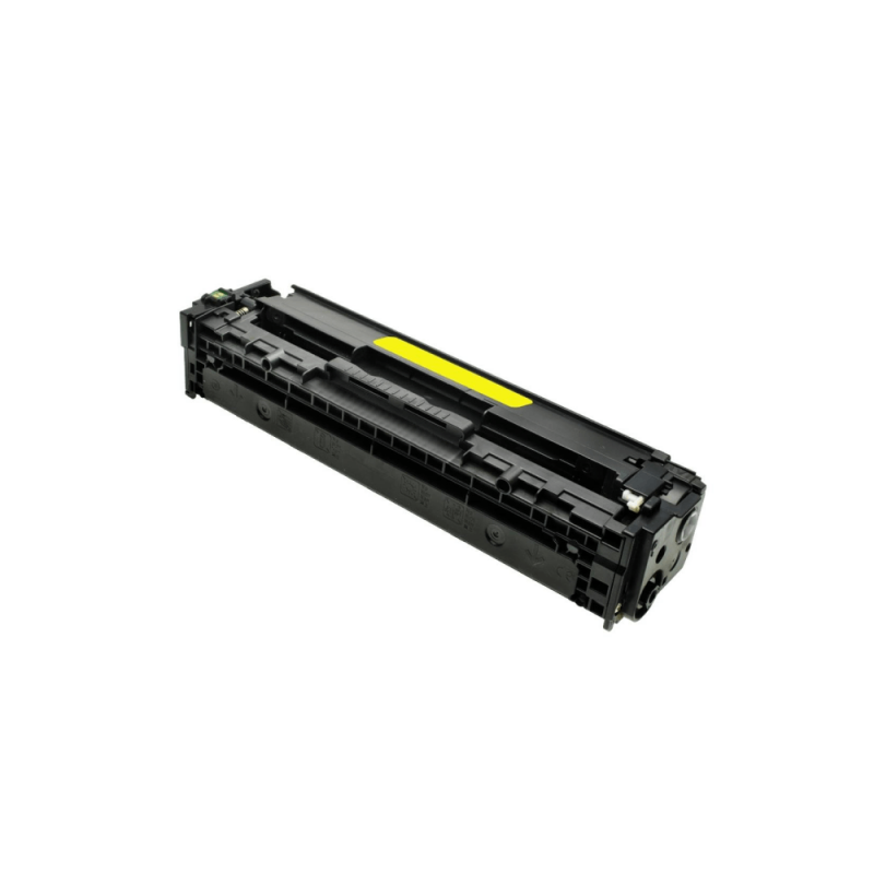 CARTUCHO DE TONER COMPATIVEL HP CF412A YELLOW EVOLUT
