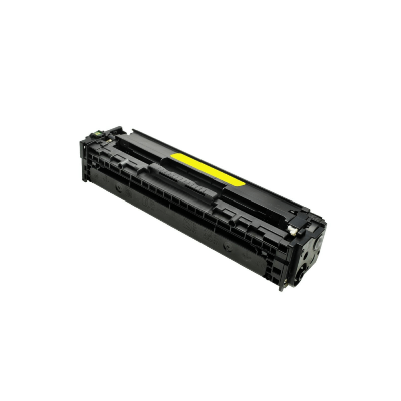 CARTUCHO DE TONER COMPATIVEL HP CF412A YELLOW MYTONER