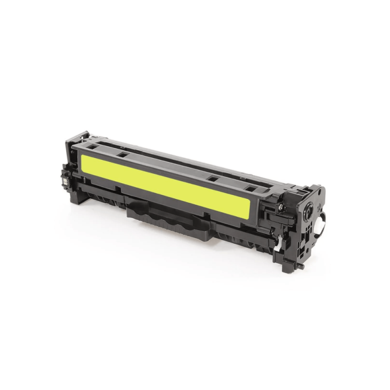 CARTUCHO DE TONER COMPATIVEL HP CF412X YELLOW BEST CHOICE