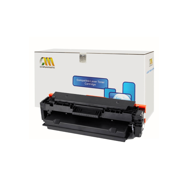 CARTUCHO DE TONER COMPATIVEL HP CF412X YELLOW CHINAMATE