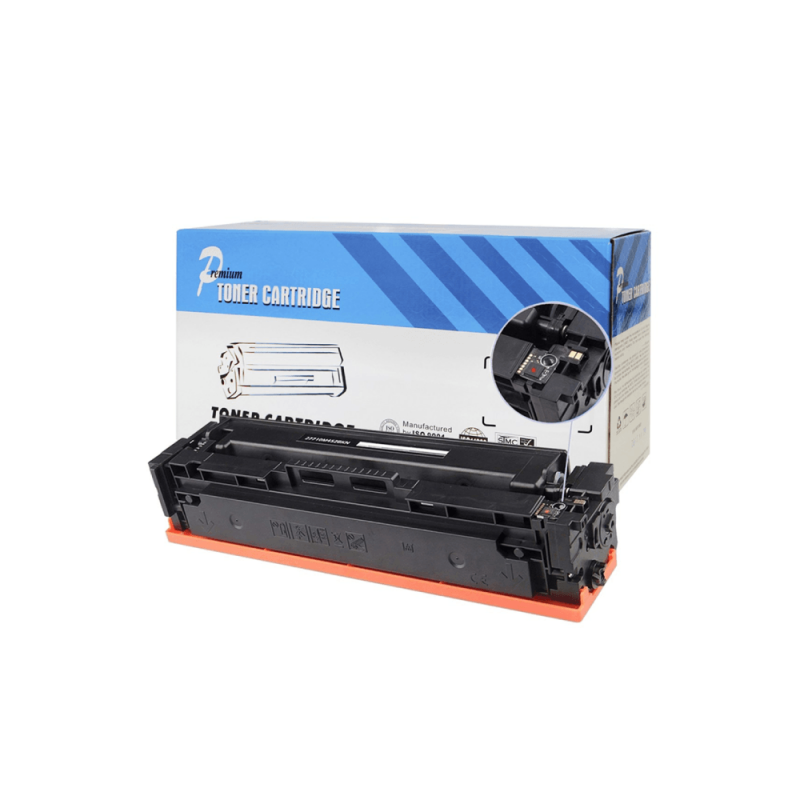 CARTUCHO DE TONER COMPATIVEL HP CF500A BLACK PREMIUM