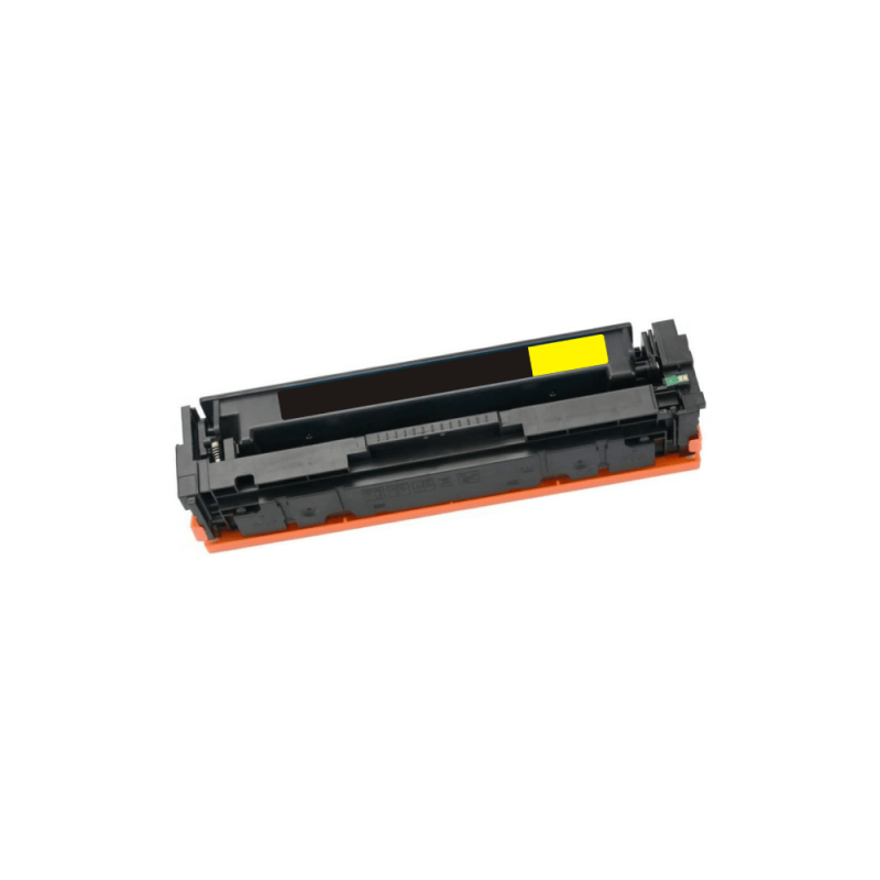 CARTUCHO DE TONER COMPATIVEL HP CF502X YELLOW BEST CHOICE