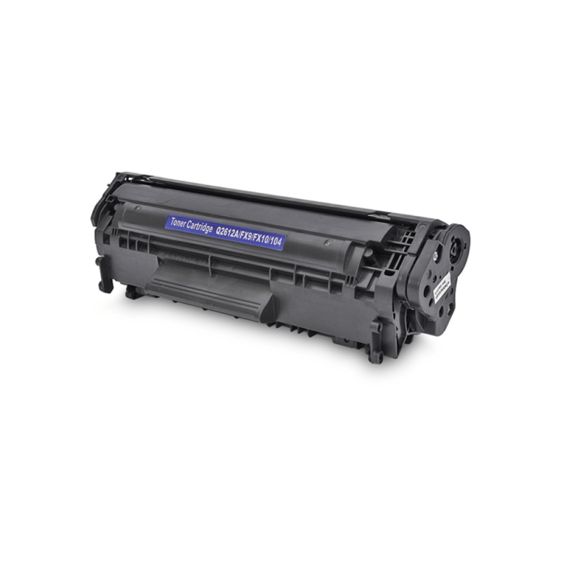 CARTUCHO DE TONER COMPATIVEL HP Q2612A EVOLUT
