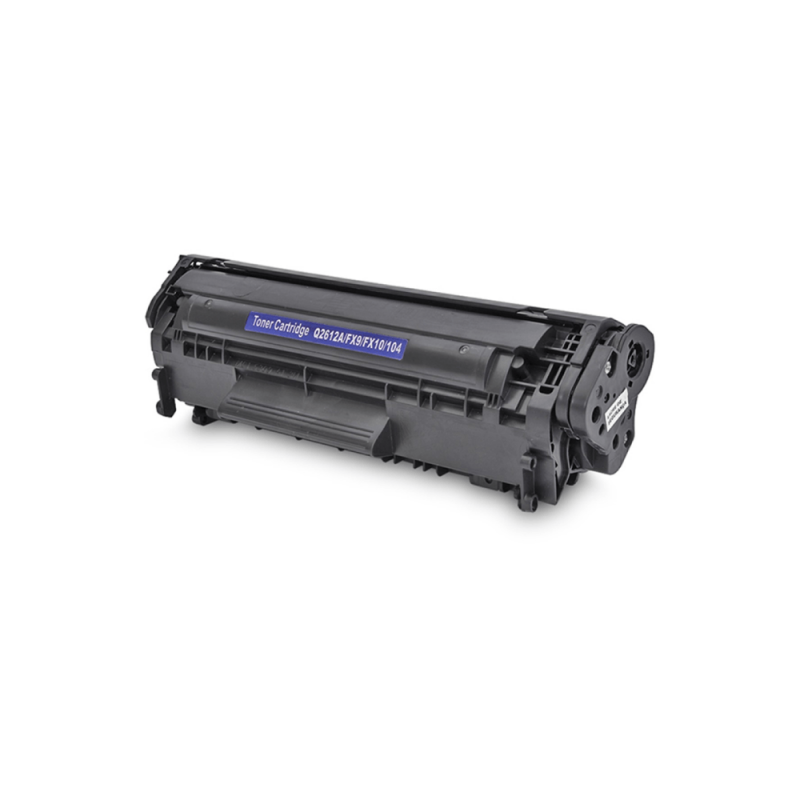 CARTUCHO DE TONER COMPATIVEL HP Q2612A MYTONER