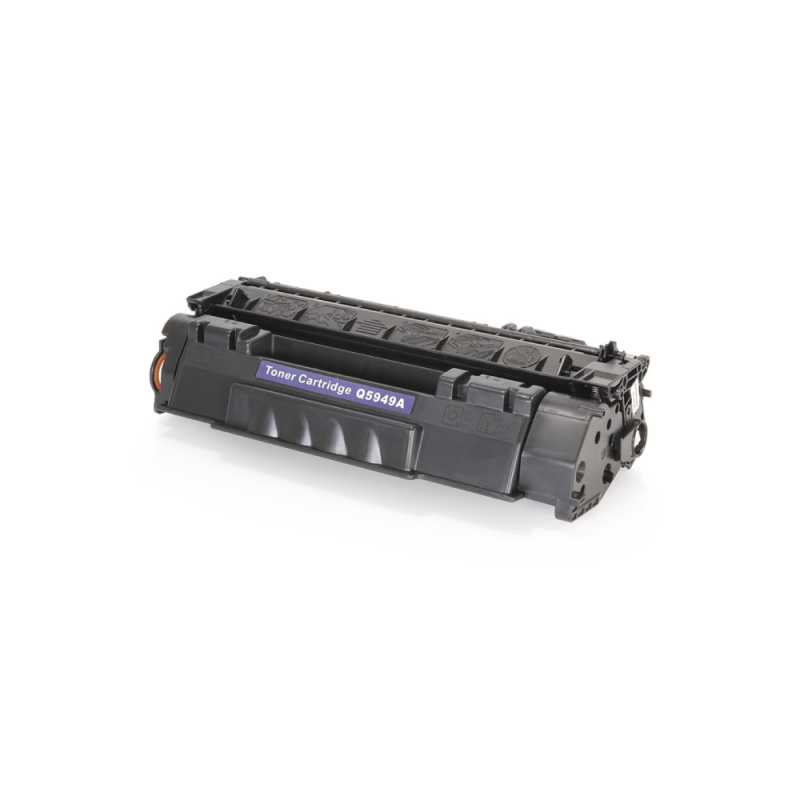 CARTUCHO DE TONER COMPATIVEL HP Q5949A / 7553A EVOLUT