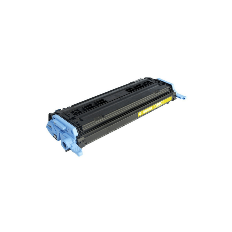 CARTUCHO DE TONER COMPATIVEL HP Q6002 YELLOW BEST CHOICE