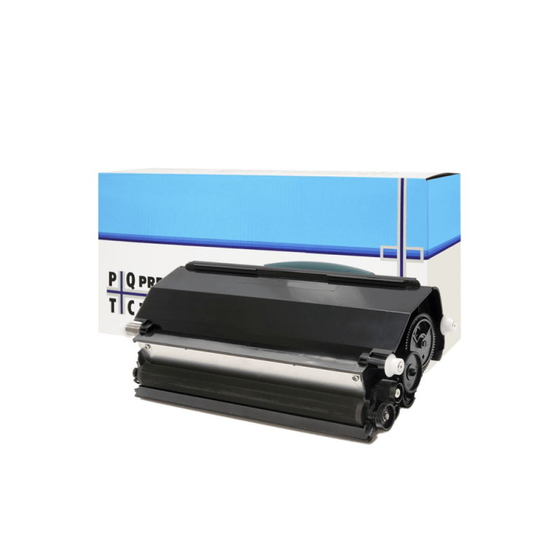CARTUCHO DE TONER COMPATIVEL LEXMARK E260 / E360 / E460 BEST CHOICE