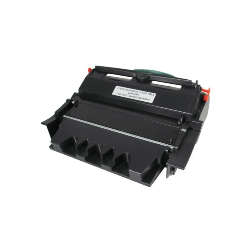 CARTUCHO DE TONER COMPATIVEL LEXMARK T640 / T644 / T642 21K BEST CHOICE
