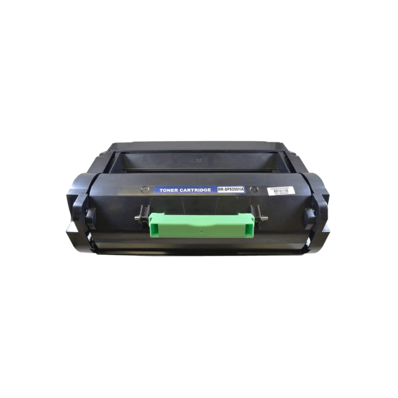 CARTUCHO DE TONER COMPATIVEL RICOH SP5200 / SP5210 EVOLUT