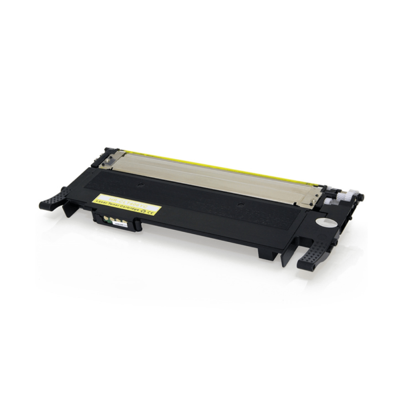 CARTUCHO DE TONER COMPATIVEL SAMSUNG 406 YELLOW BEST CHOICE