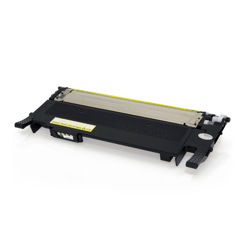 CARTUCHO DE TONER COMPATIVEL SAMSUNG 406 YELLOW PREMIUM