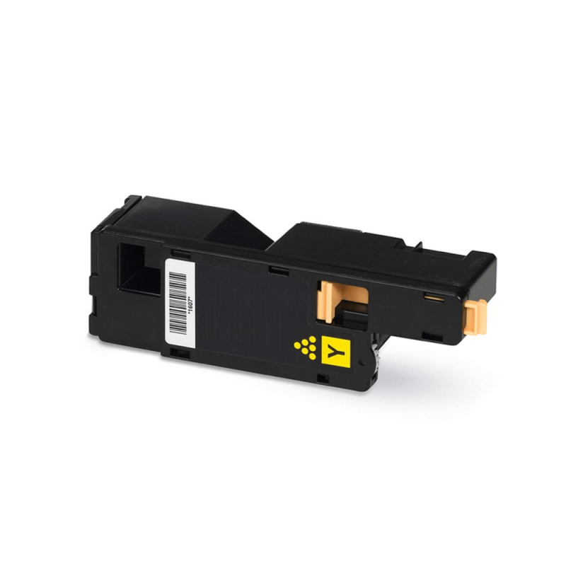 CARTUCHO DE TONER COMPATIVEL XEROX 6000 / 6010 / 6015 YELLOW PREMIUM